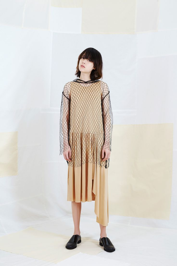 MM6 Maison Margiela Resort 2015 - Collection - Gallery - Style.com