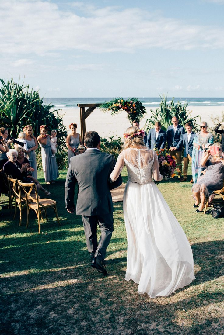 Hannah + Jack :: Babalou Weddings & Events Real Wedding, Kingscliff Tweed Coast Wedding Venue — Casuarina Weddings