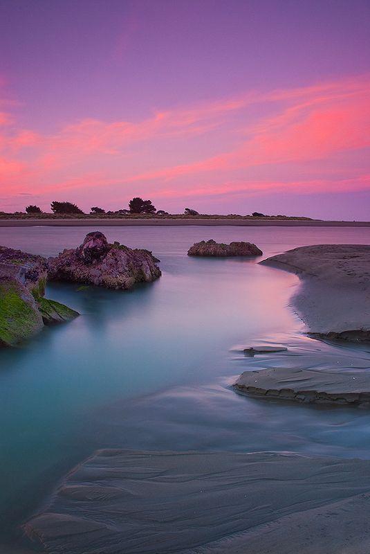 Sumner, Canterbury, South Island, New Zealand