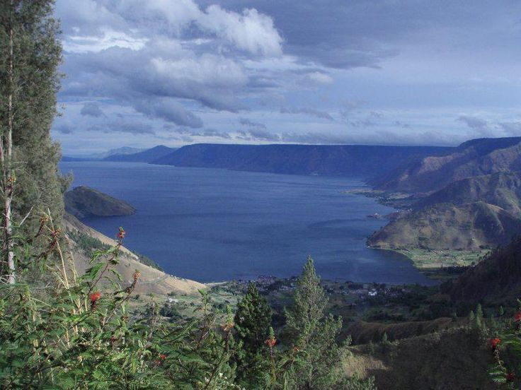 Sumatera Utara, Danau Toba: Wisata Alam Danau Toba