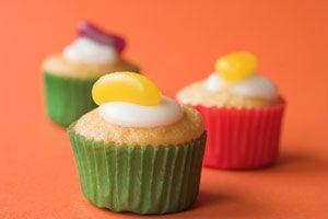 Karamell-Apfel-Cupcakes … super, hilft bei Nierendialyse und Transplantation von Patienten …   – Ruh