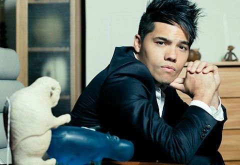 Dominic 'D-Trix' Sandoval | Dancer & Entertainer  http://newmediarockstars.com/2012/09/dtrix/