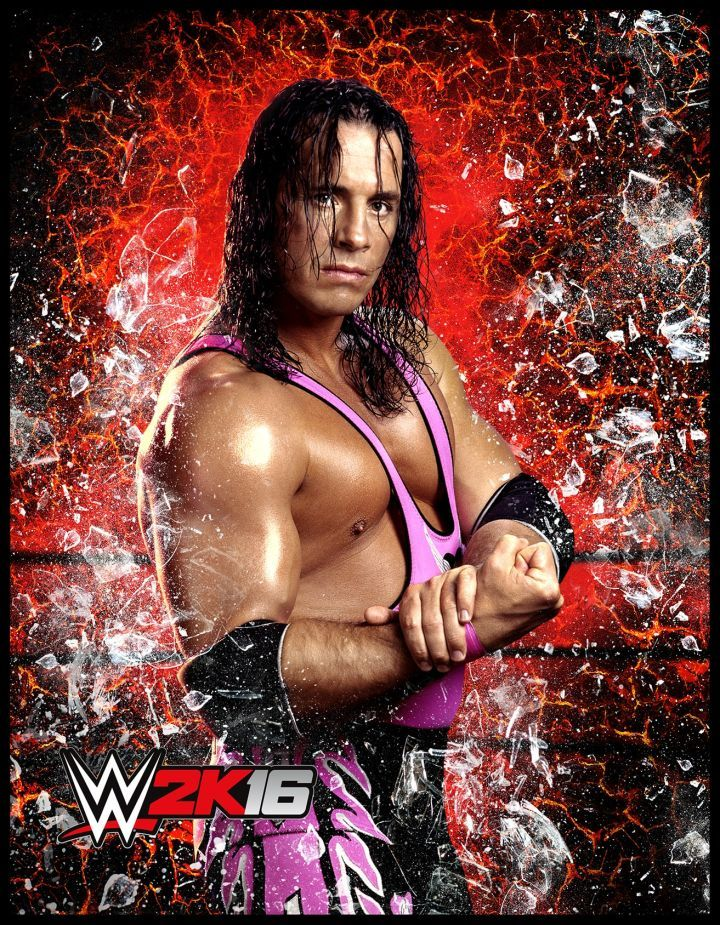 The WWE 2K16 roster continues to expand with new additions being revealed each week and this latest batch features a majority of old school superstars.…