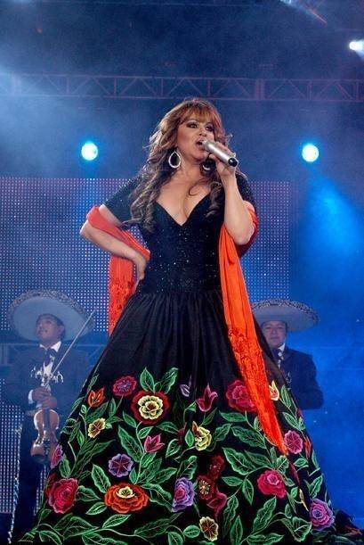 Jenni rivera dresses images
