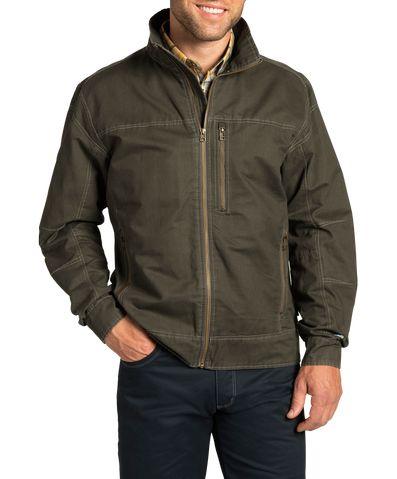 Kühl Clothing: Burr Jacket