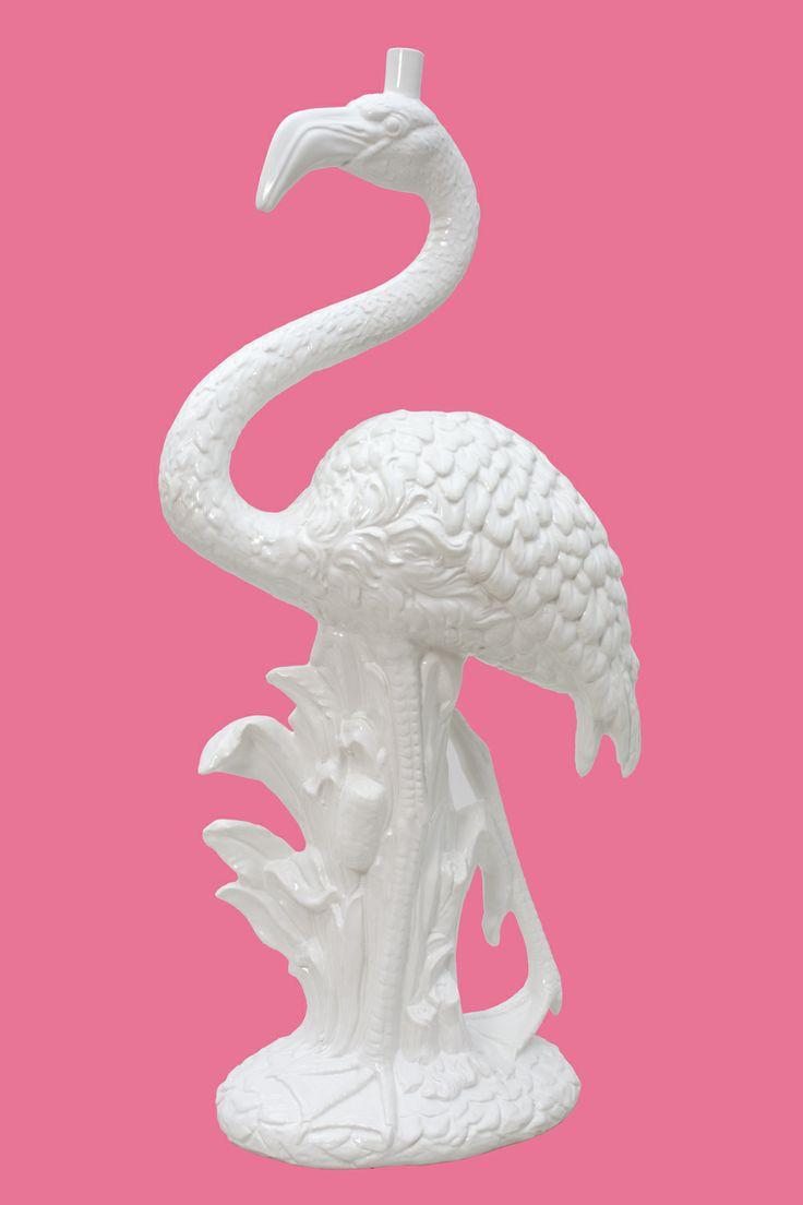 Flamingo Carafe