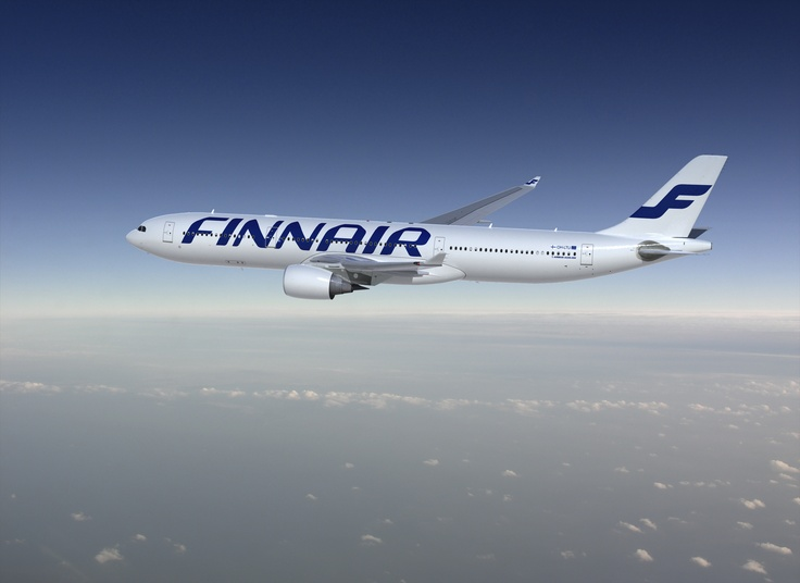 Finnair, one of the world's oldest operating airlines, has selected aircraft to advance the company's future route plans to Asia. Finnair's long-haul route flights to Asia fly the straightest geographical route via Helsinki, providing the shortest and fastest connecting time in Europe from the US.