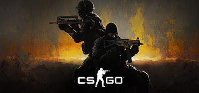 Counter Strike: Global Offensive Steam Key Random