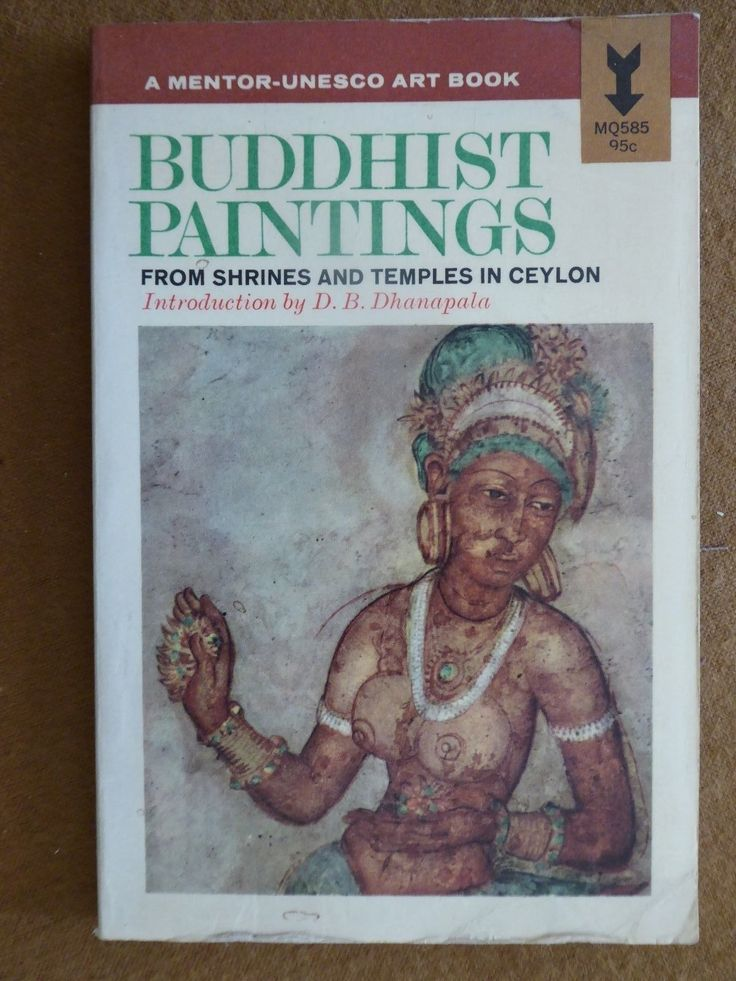 Buddhist Paintings from Shrines and Temples in Ceylon   eBay