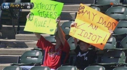 Detroit Tigers Rule