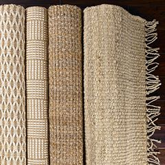 Rugs by Material: Cotton Rugs, Wool Rugs, Synthetic Rugs & More - Layla Grayce