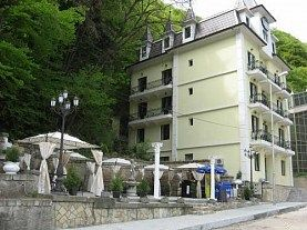 Craciun 2014 Slanic Moldova - Hotel Coroana Moldovei 4*