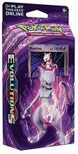 Pokemon - XY Evolutions Theme Deck - Mewtwo Mayhem - Mewtwo