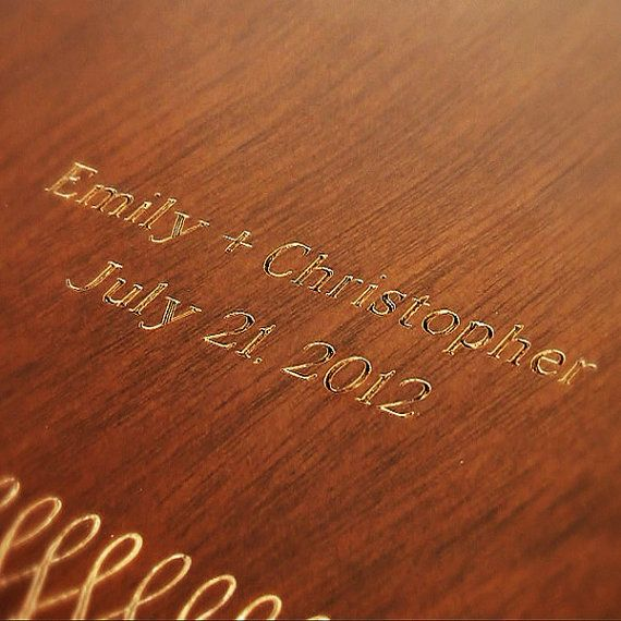 Personalized Unity Ceremony Wedding by LoveandLuxeHandmade