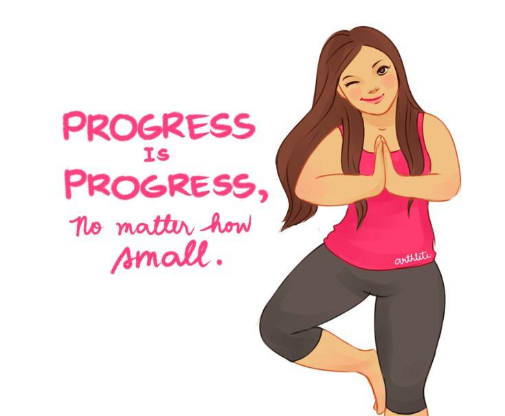 Positieve herinneringen omtrent fit worden is de sleutel tot succes!