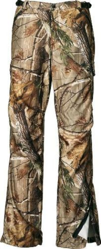 Prois 1002 Women's Pro Edition Camo Hunting Pants Elastic Waist RealTree Xtra I have 2 have these more than anything!!!