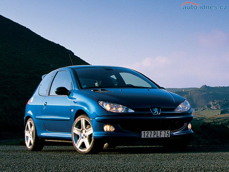 peugeot 206 rc in blue special 206 model find peugeot 206 used spare parts here http. Black Bedroom Furniture Sets. Home Design Ideas