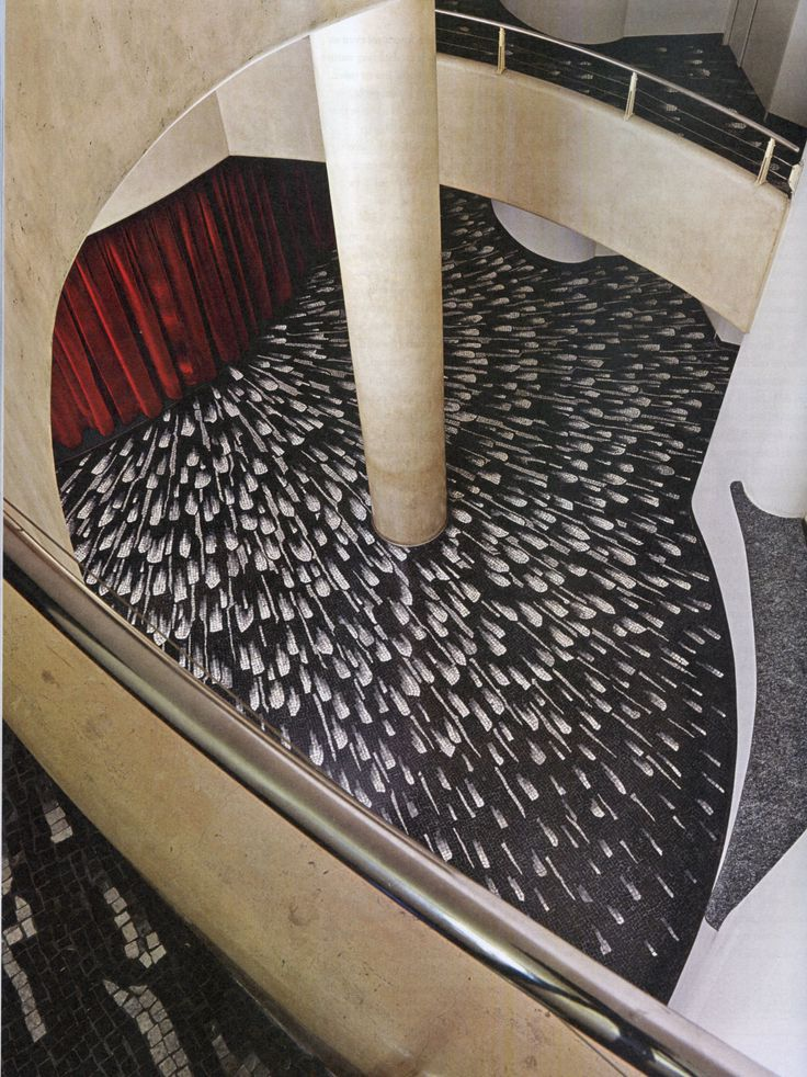 Luigi Caccia Dominioni/Francesco Somaini, Teatro dei Filodrammatici, Milano. Foto: A. Zambianchi