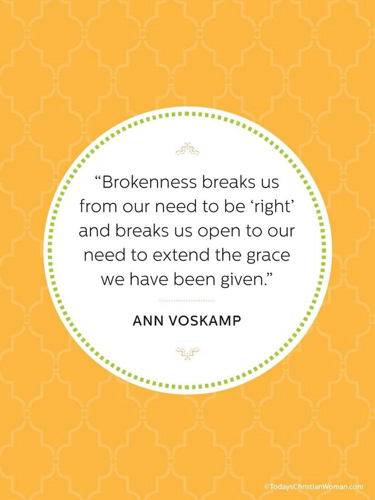 Christian Brokenness Quotes Quotesgram: Quotes About Brokenness. QuotesGram