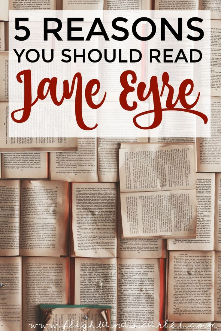 How To Review Book You Havent Read >> 5 Reasons Why You Should Read Jane Eyre Book And Movie Reviews