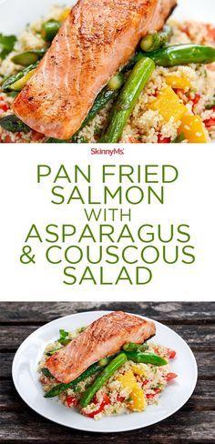 1000+ ideas about Pan Fried Salmon on Pinterest | Fried Salmon, Salmon ...