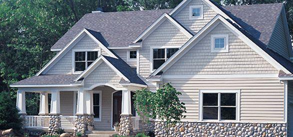 composite siding | Composite Siding, Vinyl Siding by Pinnacle Energy Home Remodeling