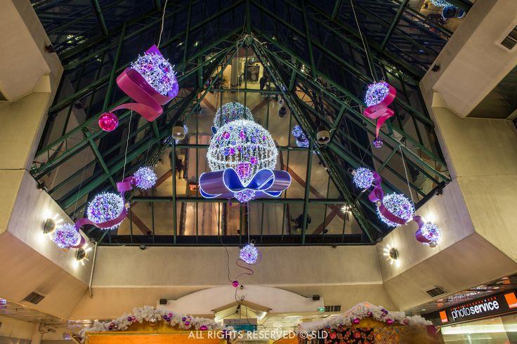 SLD christmas decoration 2014