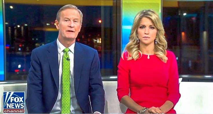'Y'all have sold out too': Raging Fox fans blame 'Jews' and 'commies' after Fox & Friends runs impeachment ad