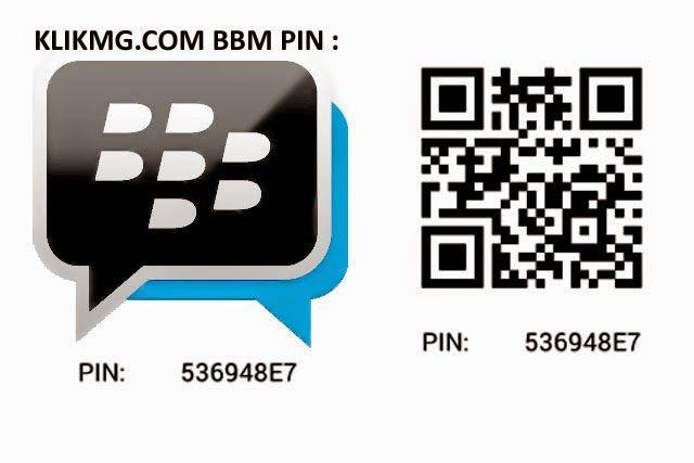 blog.klikmg.com - Rias Pengantin - Fotografi & Promosi Online : Penambahan 1 BBM Pin Lagi : 536948E7 Klikmg.com