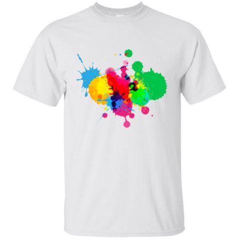 Color Splash - Tshirt