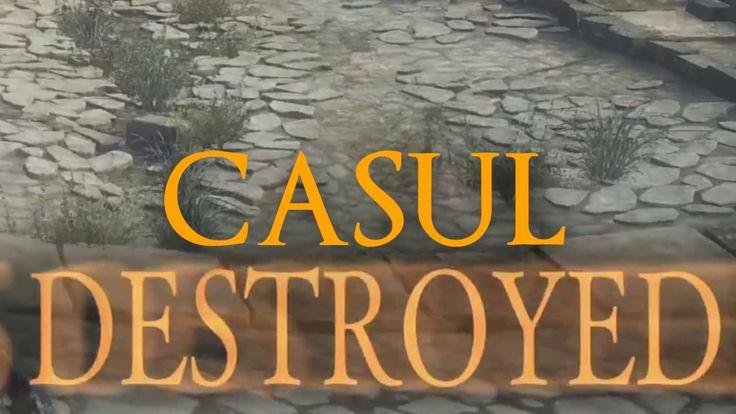 Casuls Will Never Learn - Dark Souls 3