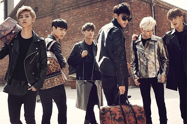 MCM Launches EXO Website, Releases Video and Photos | Soompi