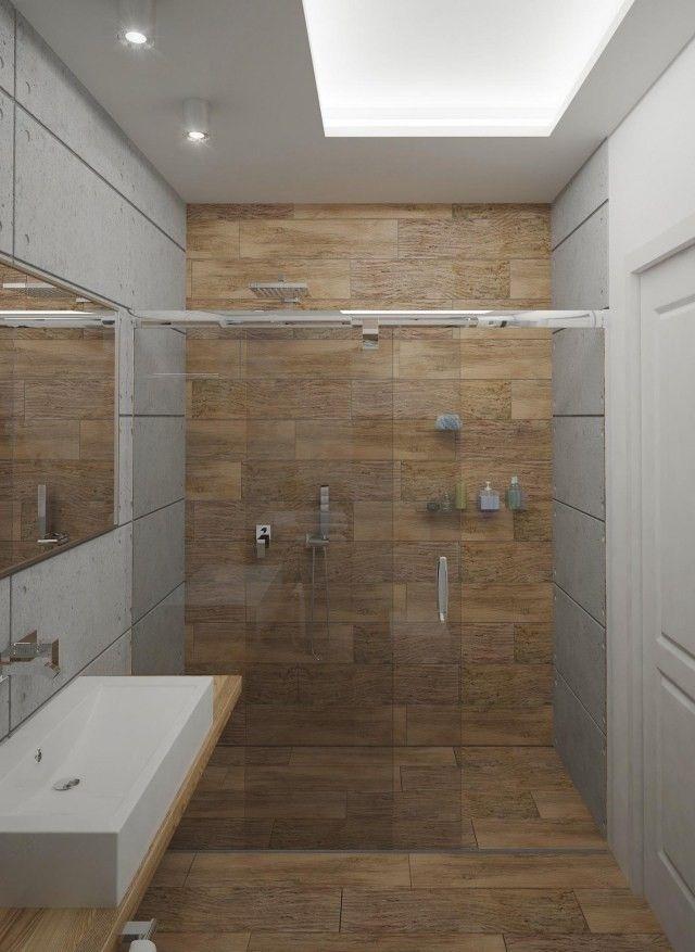 Les 25 meilleures id es de la cat gorie portes for Porte coulissante salle de bain pas cher