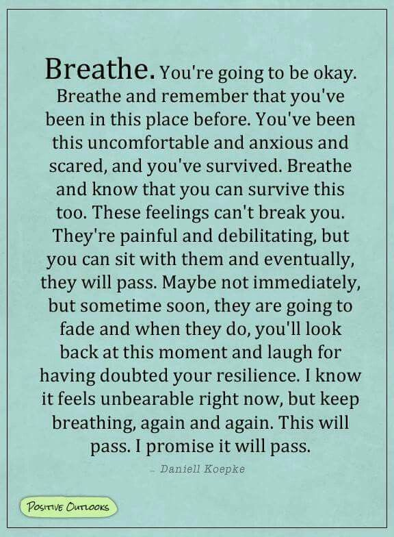 For When You Feel Like You Re Backsliding 3 Just Breathe Quotes Abuse Quotes Powerful Quotes