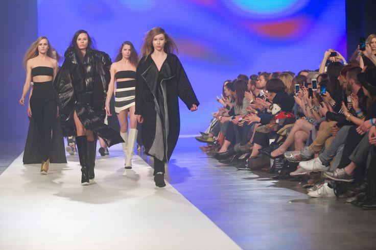 MMC STUDIO Designer Avenue, 10. FashionPhilosophy Fashion Week Poland, fot. Łukasz Szeląg  #mmcstudio #fashionweek #fashionweekpoland #fashionphilosophy #designeravenue #lodz #samsung