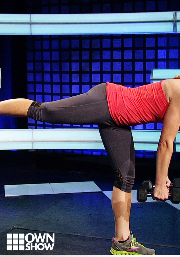 Combine These Two Killer Moves for Perfect Thighs