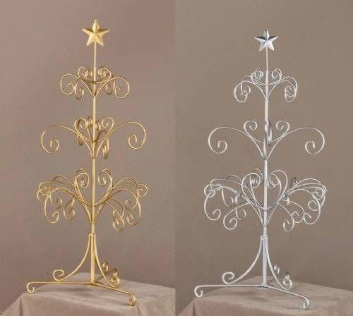 12 Ornament Tree Display Stand Ornament Trees Regent
