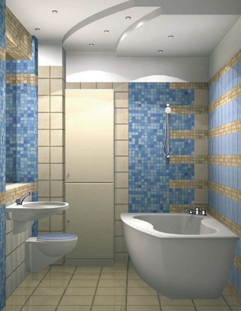 21 best home improvements diy images on pinterest for Very very small bathroom designs
