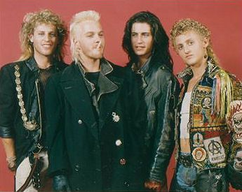 Rare Pictures - The Lost Boys Movie Photo (32978798) - Fanpop
