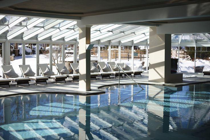 Das Wellnesshotel im Alpendorf mit tollen Angeboten für alles Wellnessfans. Der Sommerurlaub wird ein Hit und der Winterurlaub noch besser.
