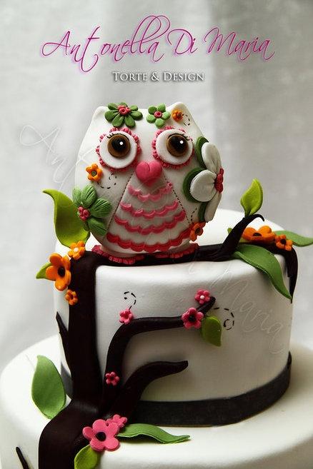 My super cute birthday cake this year...Thanks Krystle, Adam and Bruklyn! I LoVeD it