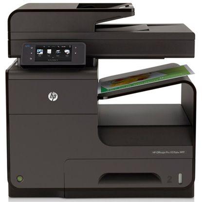 https://www.i-sabuy.com/ รูปภาพของ เครื่องมัลติฟังก์ชั่น อิงค์เจ็ท HP Officejet Pro X576dw