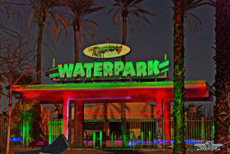 THE OLD LAKE DELORES WATER PARK: Delores Water, Water Parks, Lakes Delores