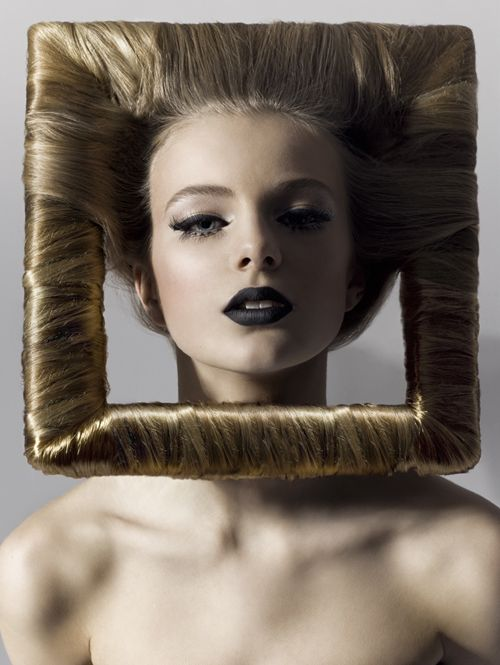 """Beauty Story """"Chloe""""   """"1968 Blog"""" Makeup by Lyz Plant, hair by Kirsty Macdonald, Model Chloe from MIN and the gorgeous hotography by Tina Picard"""