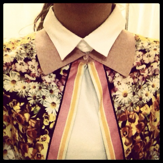 #outfit #prada #paulsmith #mformirror