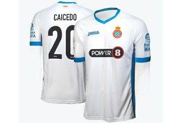 RCD Espanyol 2015/16 Joma Third Kit