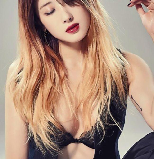Asian girl hypnotized — pic 6