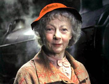 Miss Marple -- I LOVE Miss Marple!  All of these are really entertaining and well done -- I am a mystery fanatic and love PBS' Masterpiece Mystery - but MIss Marple is one of my favorites!