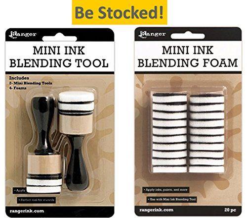 Mini Ink Blending Tool-1 Round (Mini Ink Blending Tool Wi... https://www.amazon.com/dp/B016NQQL02/ref=cm_sw_r_pi_dp_x_zjMeybM2FE1FC