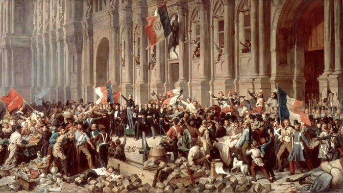 14 choses que vous ignorez (peut-être) sur la Révolution Française ! Vraiment choquant le lien avec Star Wars...
